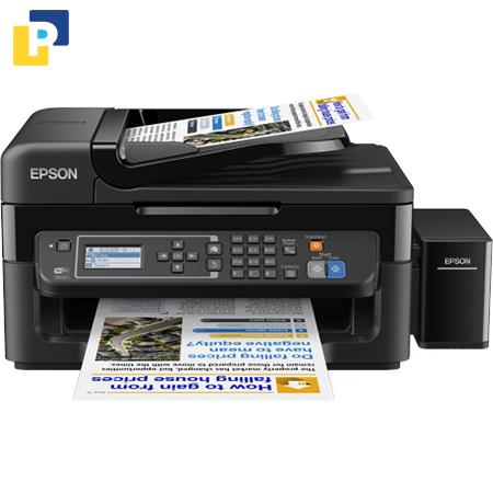 Những loại máy in phun màu tiết kiệm chi phí in ấn
