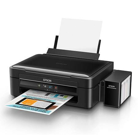 Những loại máy in phun màu giá rẻ phù hợp cho văn phòng nhỏ