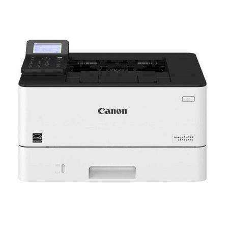 Dòng máy in laser Canon tiết kiệm mực?