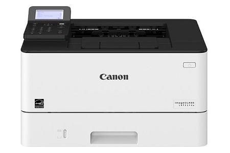 Bộ đôi máy in laser Canon nhỏ dùng cho gia đình