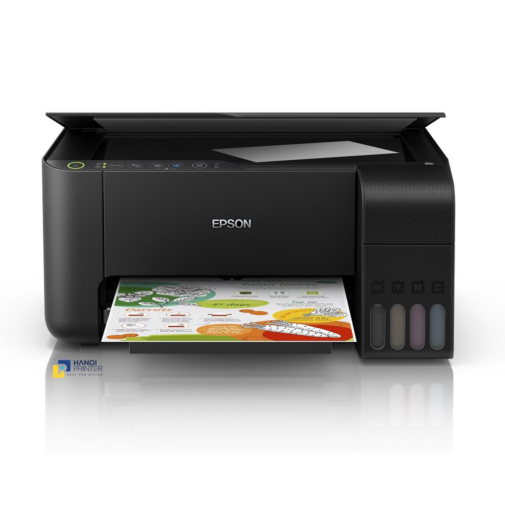 Người dùng đánh giá máy in Epson L3150 thế nào?