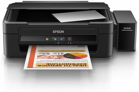 Epson L360 – Chiếc máy in tuyệt vời cho văn phòng của bạn
