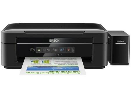 Máy in phun màu đa năng Epson L405 wifi ưu việt ở điểm nào?