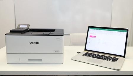 Lựa chọn máy in laser Canon theo những tiêu chí nào