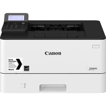 Phiên bản máy in laser Canon có kích thước nhỏ gọn