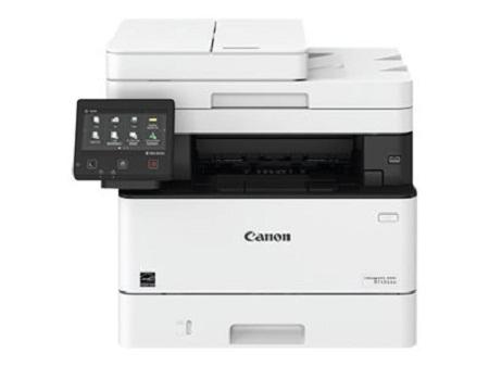 Những loại máy in laser Canon đơn năng có wifi