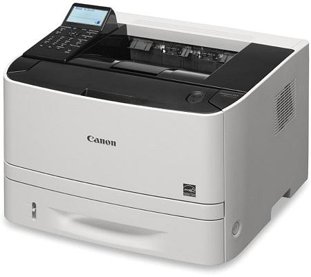 Những phiên bản máy in laser đơn năng Canon hot nhất hiện nay