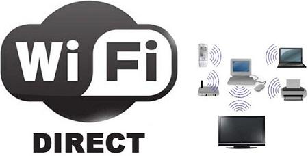 WiFi Direct là gì? Nó hoạt động như thế nào?