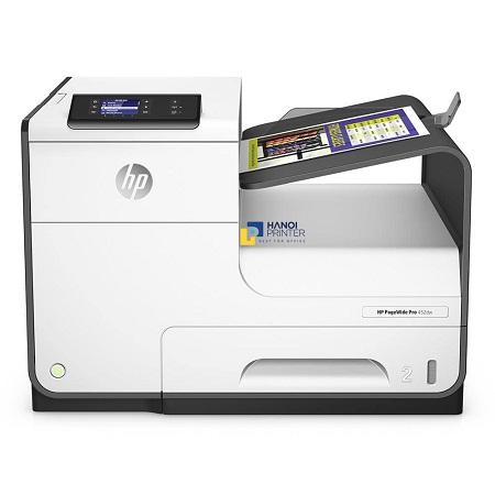 Cùng nhau tìm hiểu về máy in HP Pagewide PRO 452dw
