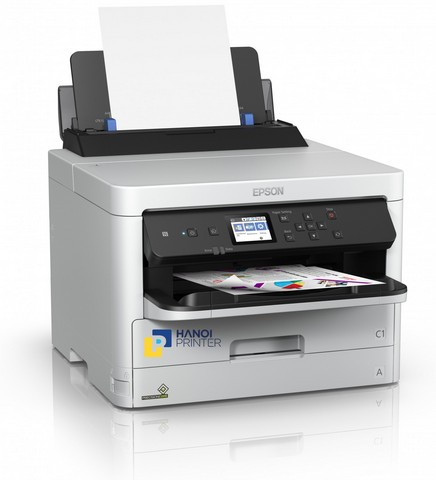 Tại sao nói Epson C5290DW là mẫu máy in của công nghệ hiện đại?