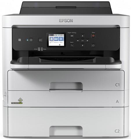 Tư vấn mua máy in Epson C5210DW đảm bảo chất lượng