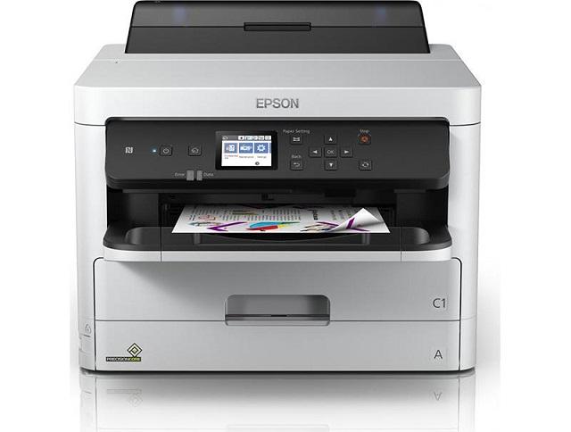 Máy in Epson 5290dw tích hợp nhiều tính năng hiện đại
