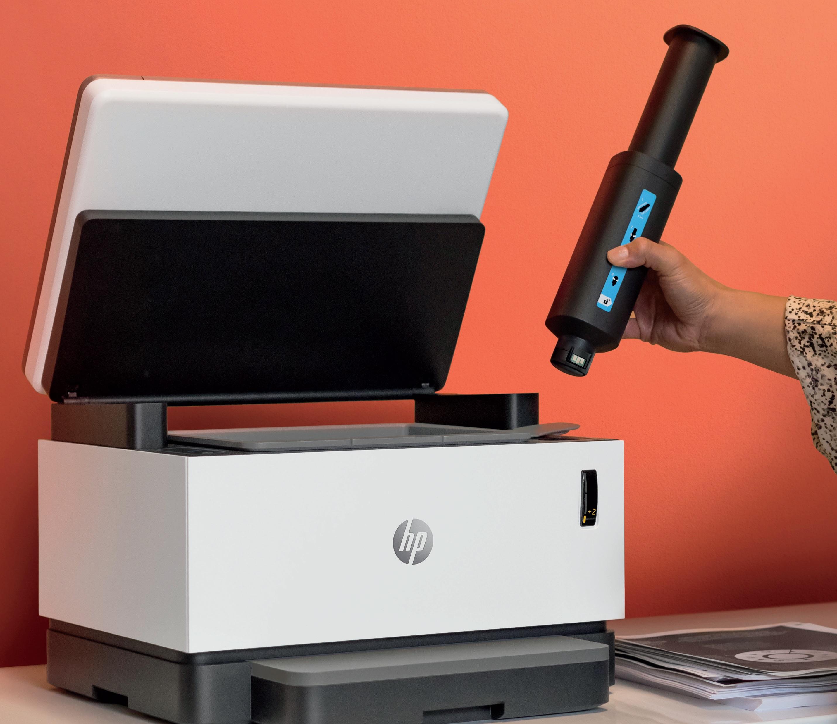 Máy in HP Laser Neverstop là gì? Tại sao bạn nên quan tâm về các dòng máy in Laser mới của HP?