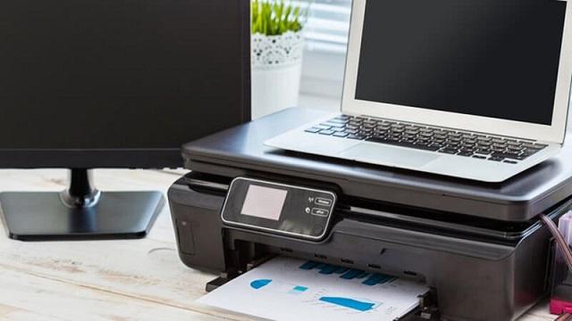 Cách kết nối máy tính với máy in bằng những thao tác đơn giản