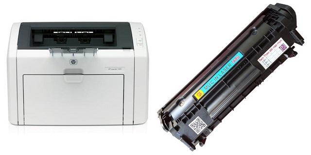 Kinh nghiệm sửa chửa máy in bị mờ hiệu quả