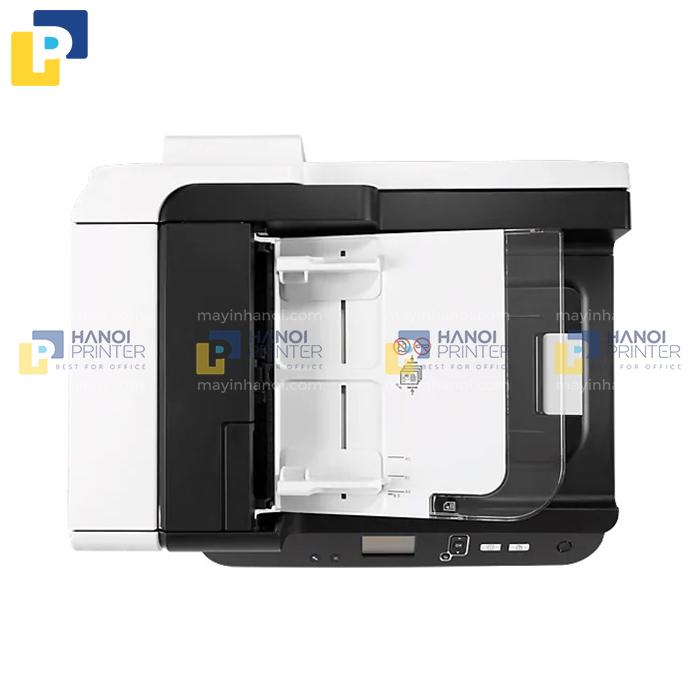 Đánh giá chi tiết chức năng của máy scan hai mặt tự động HP 7500