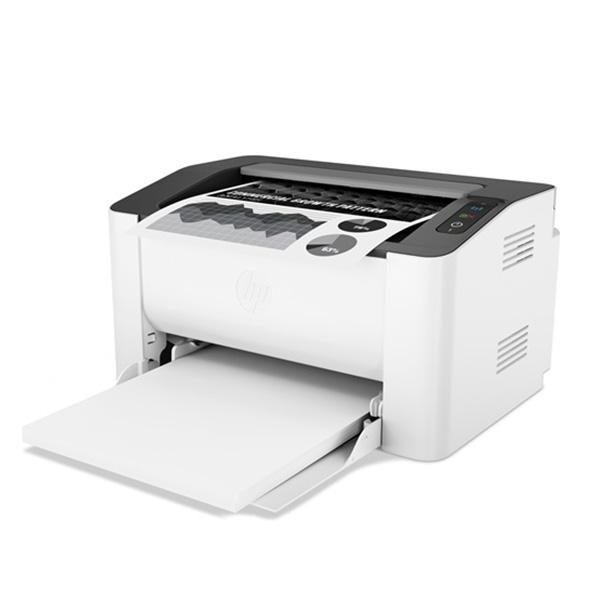 Máy in HP 107w - Máy in giá rẻ chất lượng có tốt không?