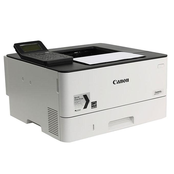 Máy in Canon 223dw có tốt không? Review máy in hai mặt 223dw chi tiết nhất