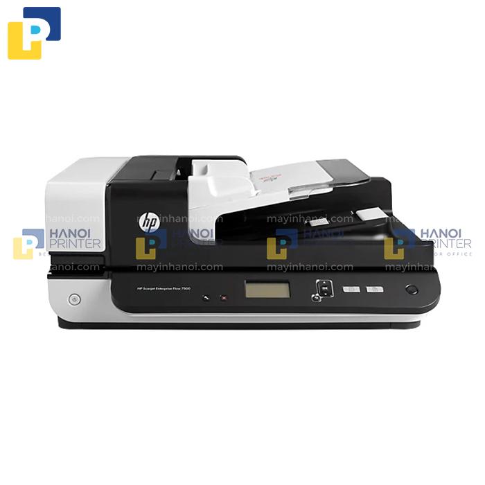 Máy scan HP ScanJet Enterprise Flow 7500- Có nên mua hay không?