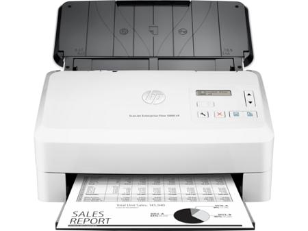 5 Điểm nổi bật của máy scan HP 7000s3 có thể bạn chưa biết