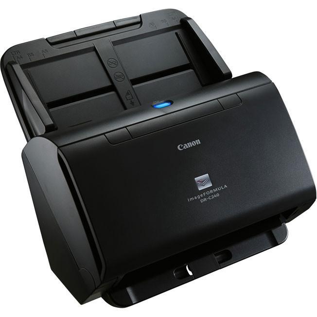 So sánh máy scan Canon C240 và máy Scan Canon M260 - Dòng máy nào tốt hơn