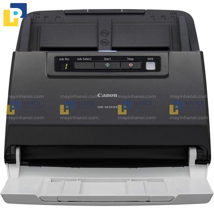 Tính năng và ưu điểm vượt trội của máy scan Canon DR-M160ii