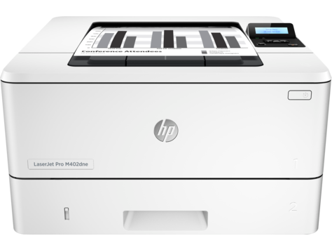 Máy in HP LaserJet Pro M402dne - Hàng Nhập Khẩu