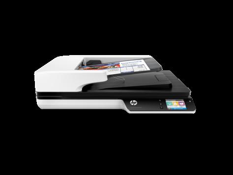 Máy quét qua mạng HP ScanJet Pro 4500 fn1