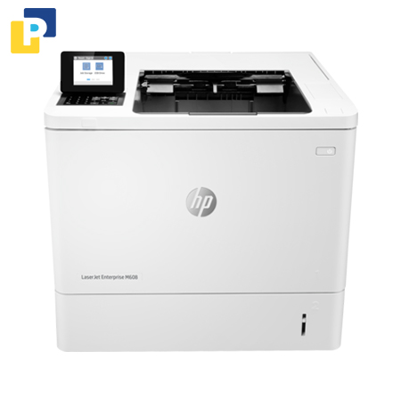 Máy in HP LaserJet Enterprise M608dn