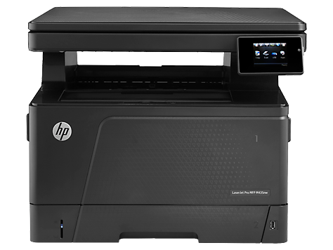 Máy in đa năng HP LaserJet Pro M435nw