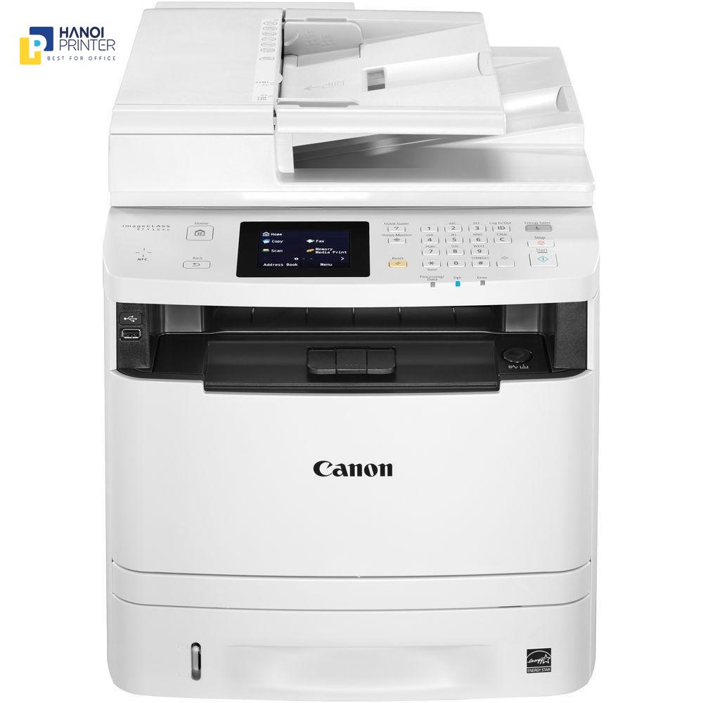 Máy in đa năng Canon i-SENSYS MF416dw