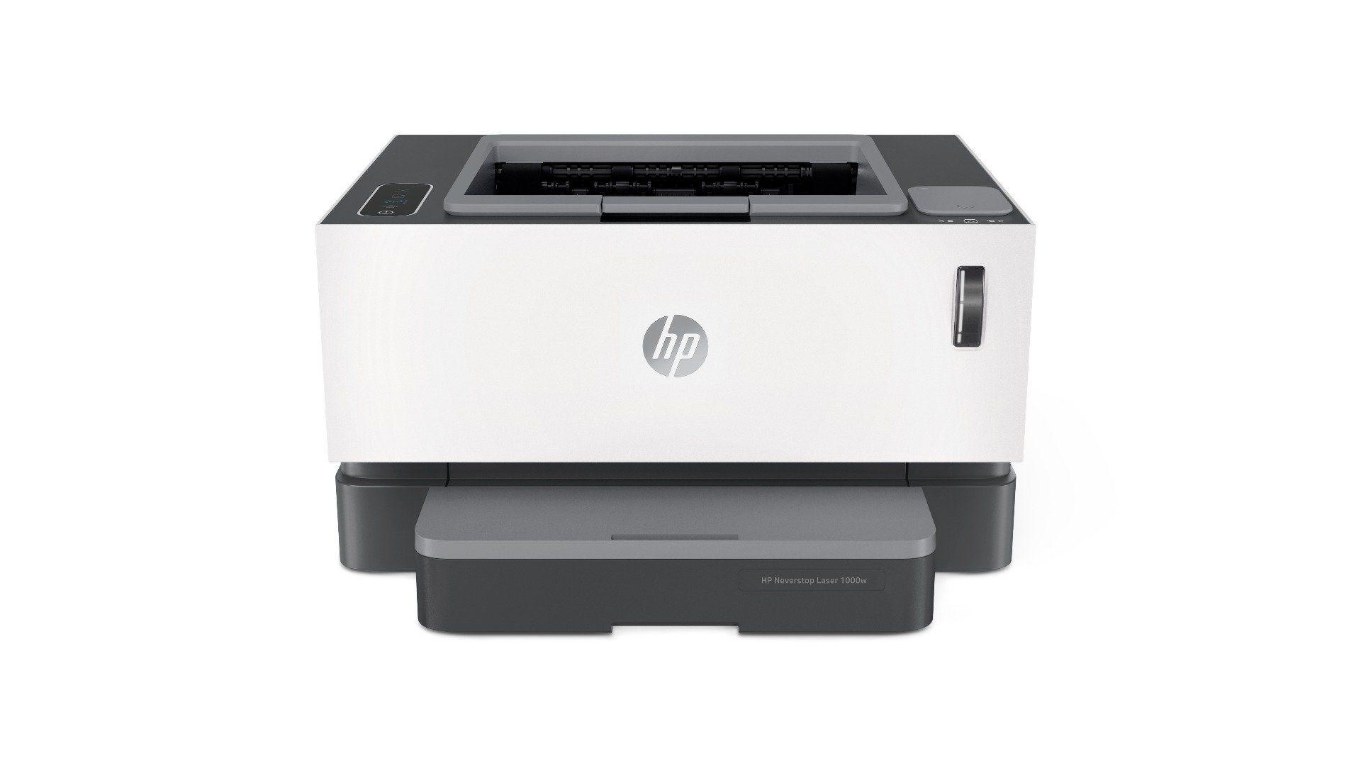 Máy in đen trắng HP Neverstop Laser 1000w (in Wi-fi)