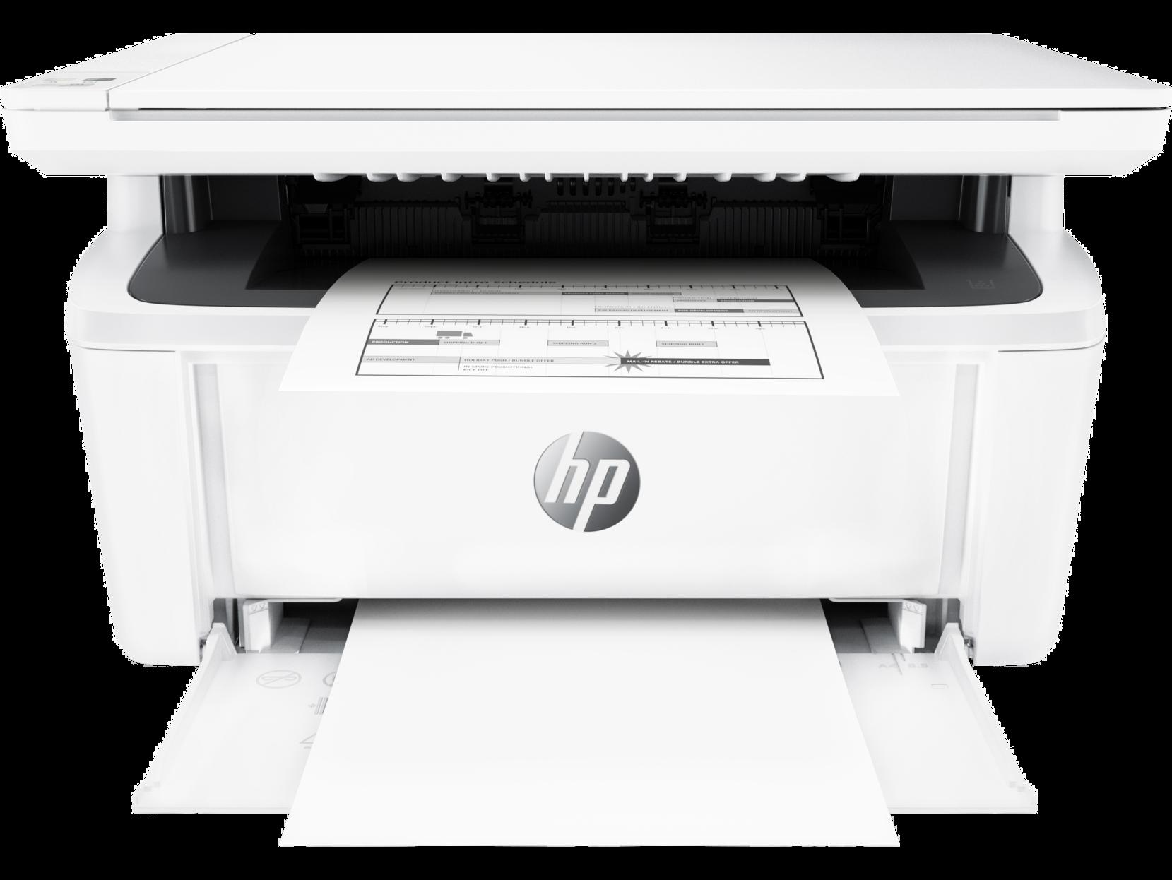 Máy in đa chức năng HP LaserJet Pro M28a (In, Scan, Copy)