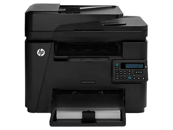 Máy in đa năng HP LaserJet Pro MFP M225dn (in, scan, copy, fax)