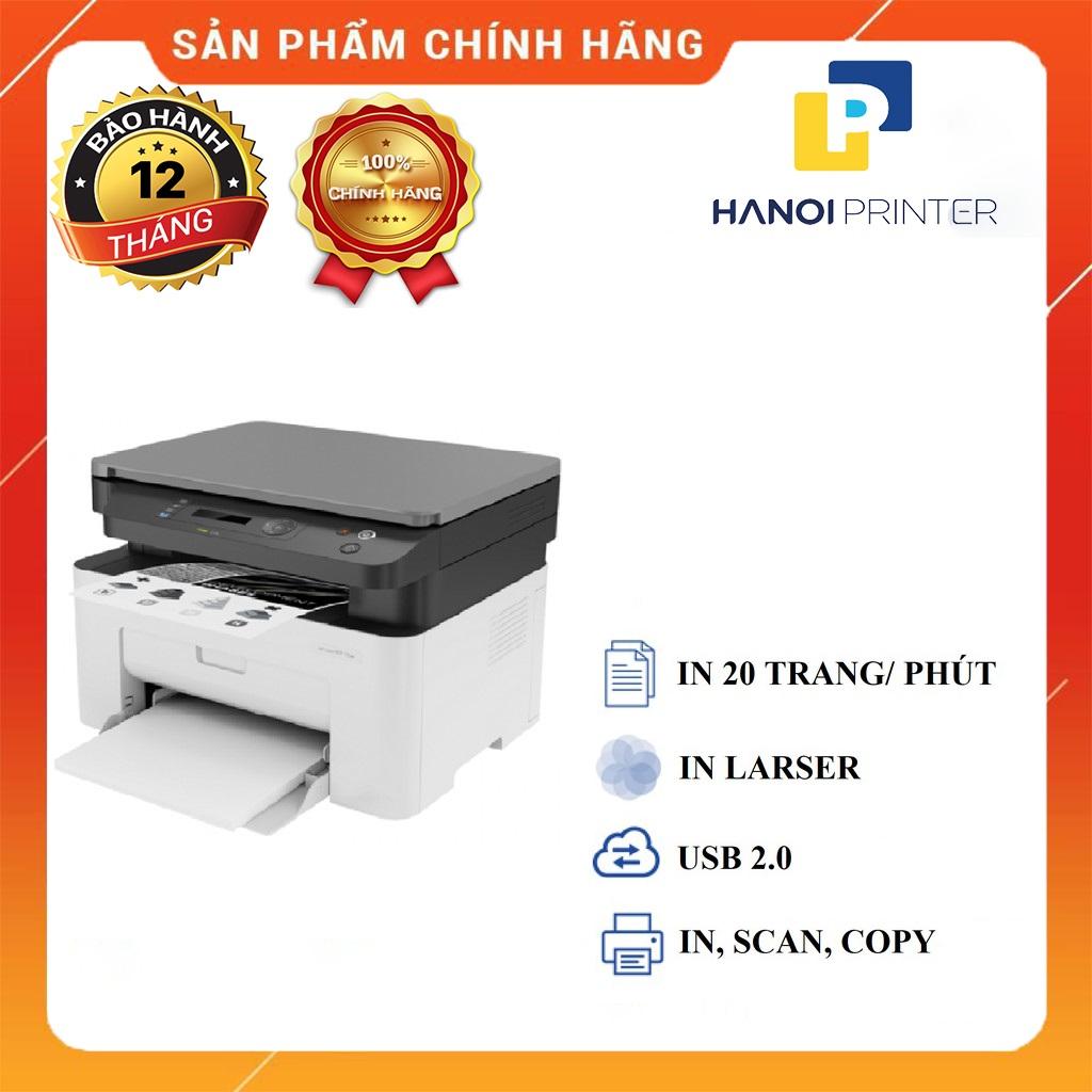 Máy in laser trắng đen đa chức năng HP 135A-4ZB82A (IN,SCAN,COPY)