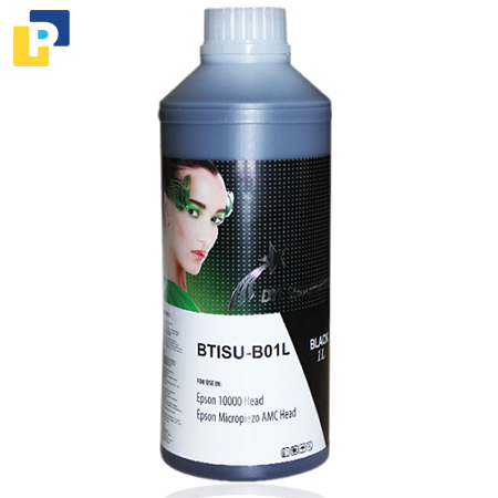 Mực in chuyển nhiệt InkTec Epson Đen (1L/chai-BK)