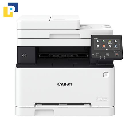 Máy in Laser màu đa năng Canon imageCLASS MF633Cdw