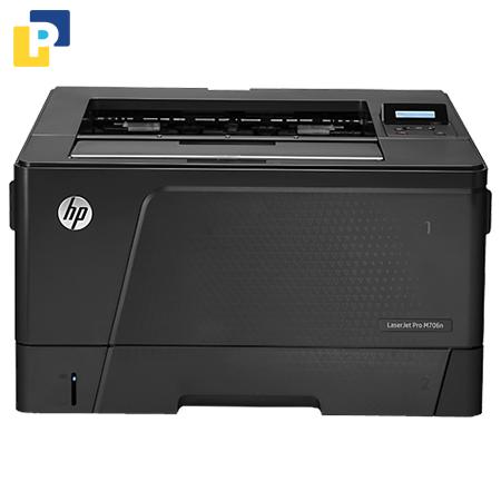 Máy In đen trắng khổ A3 HP LaserJet Pro M706n