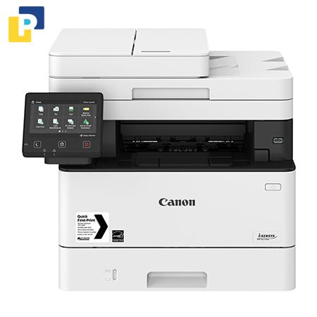 Máy in đa năng Canon i-SENSYS MF421dw