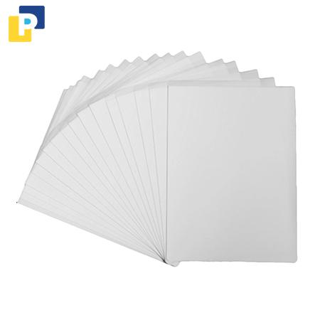 Giấy in chuyển nhiệt trắng giá rẻ 100 tờ A4/tập