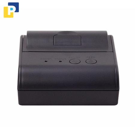 Máy in hóa đơn không dây Xprinter XP-P800 (In qua Bluetooth, hỗ trợ IOS và Android, có Pin, 80mm)