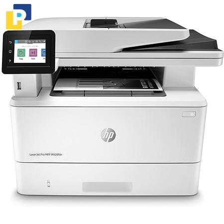 Máy in laser đa năng HP LaserJet Pro MFP M428Fdn (copy, scan, fax)