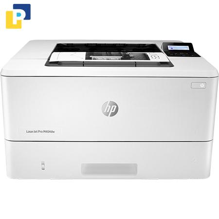 Máy in đen trắng HP LaserJet Pro M404dw