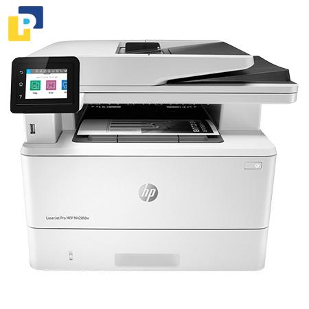 Máy in laser đa năng HP LaserJet Pro MFP M428Fdw - Wifi (copy, scan, fax)