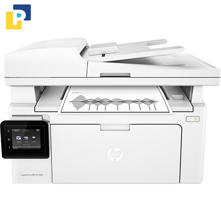 Máy in đa năng HP LaserJet Pro MFP M130fw (In, copy, fax)