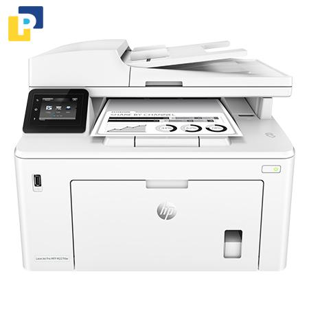 Máy in đa năng HP LaserJet Pro MFP M227fdw (in,scan,fax,copy)